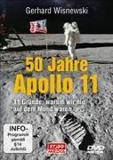 50 Jahre Apollo 11