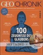 GEO Chronik 02/2018 mit DVD - 100 Zeugnisse des Glaubens