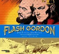 Flash Gordon - Der Tyrann von Mongo