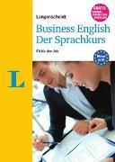 Langenscheidt Business English - Der Sprachkurs - Set mit 3 Büchern und 6 Audio-CDs