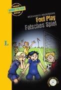 Foul Play - Falsches Spiel - Buch mit MP3-CD
