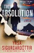 The Absolution: A Thriller