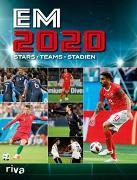 EM 2020 Schweiz