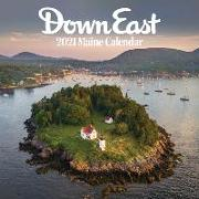 2020 Down East Wall Calendar