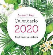 Calendario Louise Hay 2020