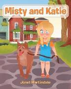 Misty and Katie