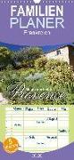Provence - Magie des Lichtes - Familienplaner hoch (Wandkalender 2020 , 21 cm x 45 cm, hoch)