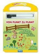 """Schreib und Wisch Weg """"Von Punkt zu Punkt"""" mit Stift"""