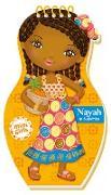 "Mini Friends ""Nayah in Südafrika"""