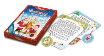 """Adventskalender """"24 Geschichten für den Advent"""""""