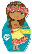 """Mini Friends """"Mohea in Tahiti"""""""