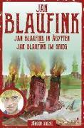 Jan Blaufink. Abenteuerroman
