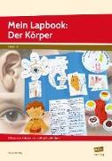 Mein Lapbook: Der Körper