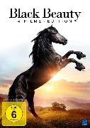 Black Beauty Edition - 4 Filme Special Edition