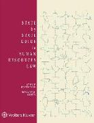 State by State Guide to Human Resources Law: 2019 Edition