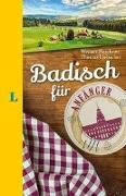 Langenscheidt Badisch für Anfänger - Der humorvolle Sprachführer für Badisch-Fans