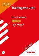 Lösungen zu Training MSA/eBBR 2020 - Deutsch - Berlin/Brandenburg