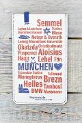 Paprcuts Smartphone Cover (Small) - München