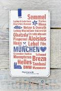 Paprcuts Smartphone Cover (Big) - München