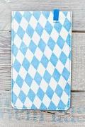 Paprcuts Smartphone Cover (Big) - Bayern