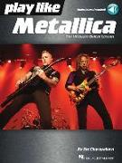 Play Like Metallica: The Ultimate Guitar Lesson