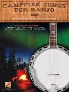 Campfire Songs for Banjo: Strum & Sing with Family & Friends