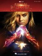 Captain Marvel: Music from the Original Motion Picture Soundtrack