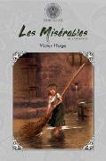Les Misérables (Illustrated)