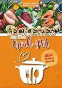 Leckeres aus dem Crock-Pot