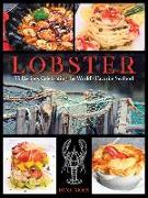 THE LOBSTER COOKBOOK