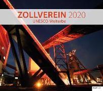 UNESCO-Welterbe Zollverein 2020