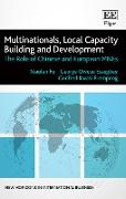 Multinationals, Local Capacity Building and Development