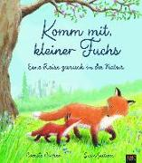 Komm mit, kleiner Fuchs