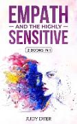 Empath and The Highly Sensitive
