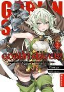 Goblin Slayer! Light Novel 02