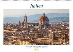 Italien - Jenseits des Mainstreams (Wandkalender 2020 DIN A2 quer)