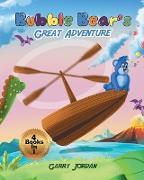 Bubble Bear's Great Adventure