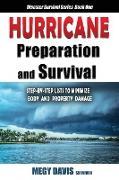 Hurricane Preparedness and Survival