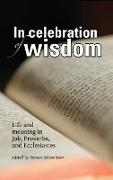 In Celebration of Wisdom