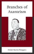 Branches of Asanteism