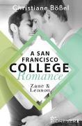 Zane & Lennon – A San Francisco College Romance