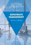 Expatriate Management: Transatlantic Dialogues