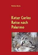 Kater Carlos Reise nach Palermo