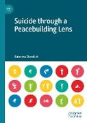 Suicide Through a Peacebuilding Lens