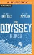 The Odyssey [audible Edition]