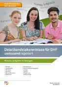 Detailhandelskenntnisse für DHF