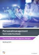 Personalmanagement - Technische Kaufleute
