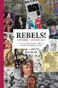 Rebels! Why Rebel and Risk All?