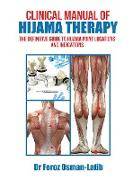 Clinical Manual of Hijama Therapy
