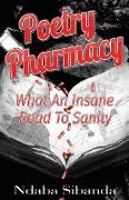 Pharmacy Poetry